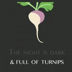 Knight of the Turnip Tree