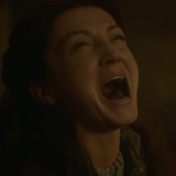 Arya, Queen of the North