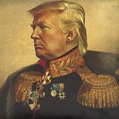 Donaldys I Trumpagar