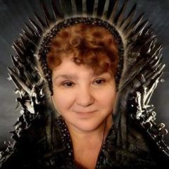 Olga Kozerog