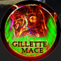 GilletteMace