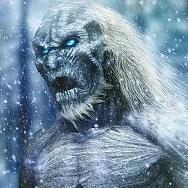 Another White Walker