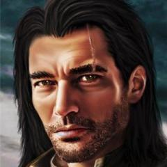 Dorian Martell's son