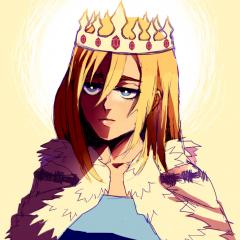 Queen Historia I Reiss