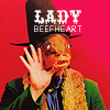 Lady Beefheart