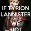 Jon Snow's Resurrection Mechanic - last post by VoteTyrion