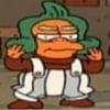 Grumpy Midget