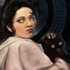 Blind Beth the Cat Lady