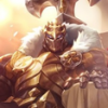 What Is The Avatar Above You Thinking ? V. 10 - last post by The Mighty Dragonzzilla