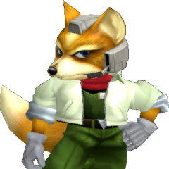 Fox of House McCloud
