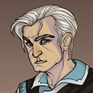 Lord Corlys Velaryon