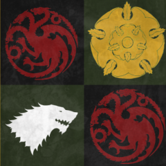 Populations of ASOIAF - General (ASoIaF) - A Forum of Ice