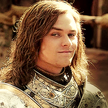 Ser Loras The Gay