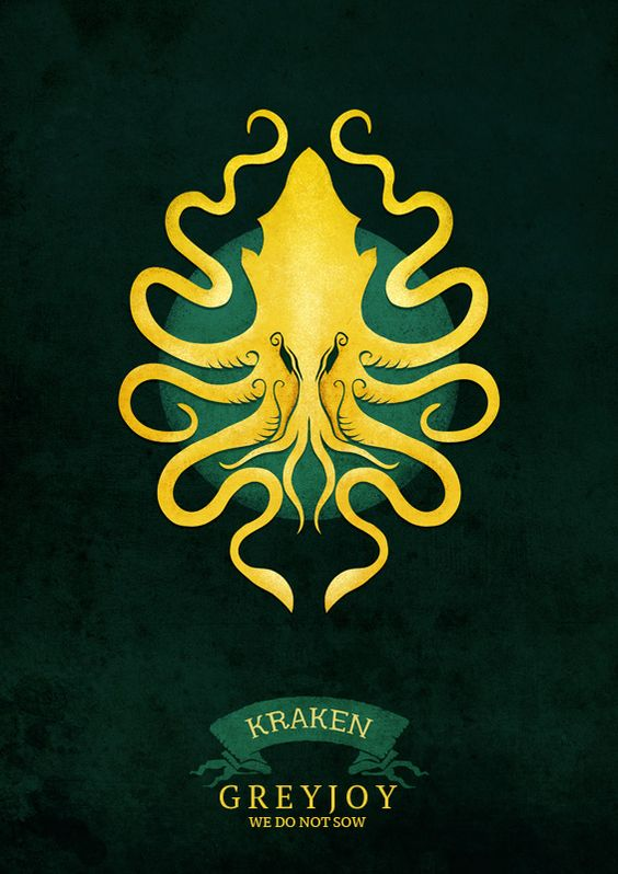 Thesilea Greyjoy S Content A Forum Of Ice And Fire A Song Of Ice