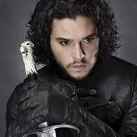 King Jon Snow Stark
