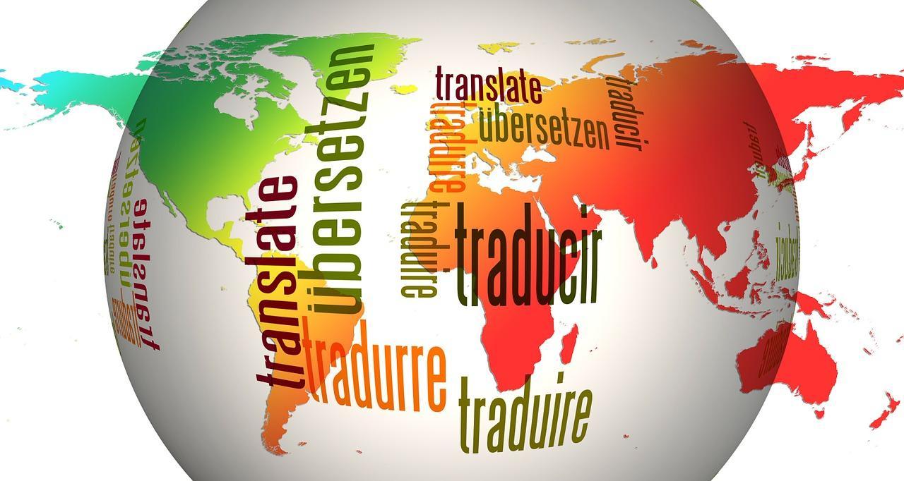 World languages Corner