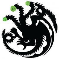 Targaryen Peas