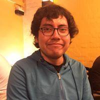 Jose Alonso Callupe Leyva