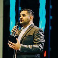 Shehzad Ghias Shaikh