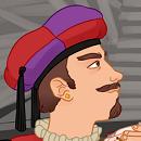 Rhaenyra's Fool