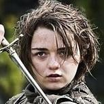 Yet another Arya !