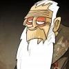 Maester Bater