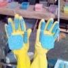 spongehands