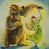 My Bear so Fair