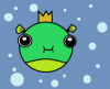 Lord Puff Fish