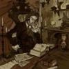 The Faceless Alchemist